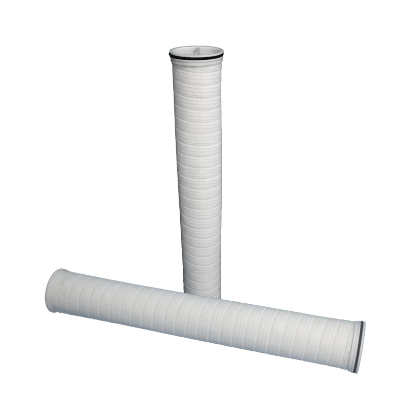 High Flow Water Filter Element, String Wound Water Filter ...