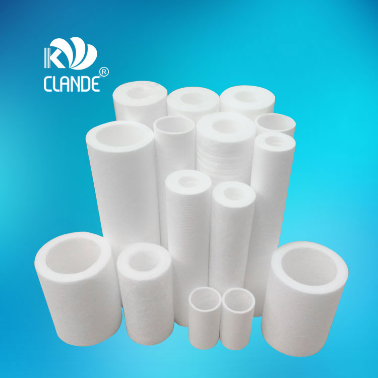 China Gold Supplier for High Flow Bag Filter -
