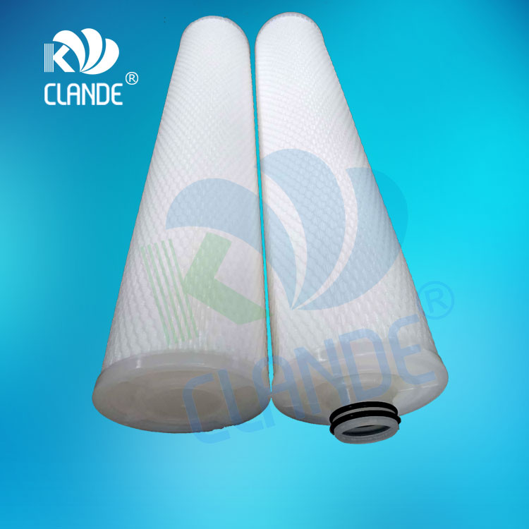 Original Factory High Flow Water Filters - Clande PX series high flow filter cartridge, Replace PECO PleatXtream series filter cartridge. – Kelandi