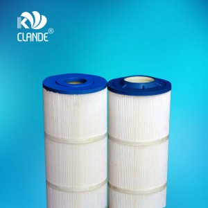 CLANDE® H Series, Replace HARMSCO water filter element