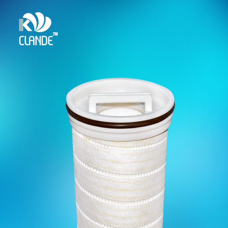 Belt cage fiilter cartridge, Clande P series Featured Image