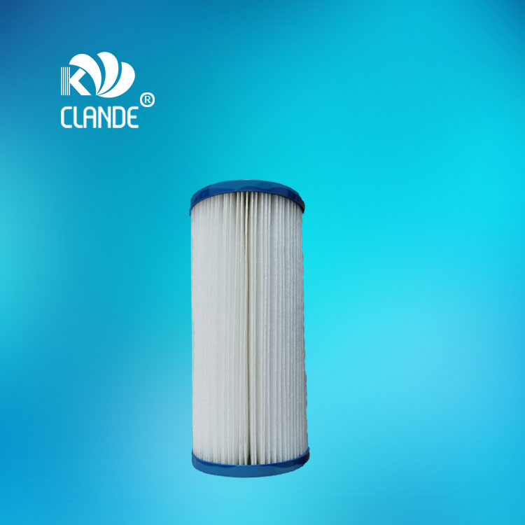 Replace ECP5-BB water filter cartridge Featured Image