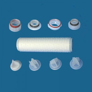 OEM Customized String Wound Water Filter Cartridge -