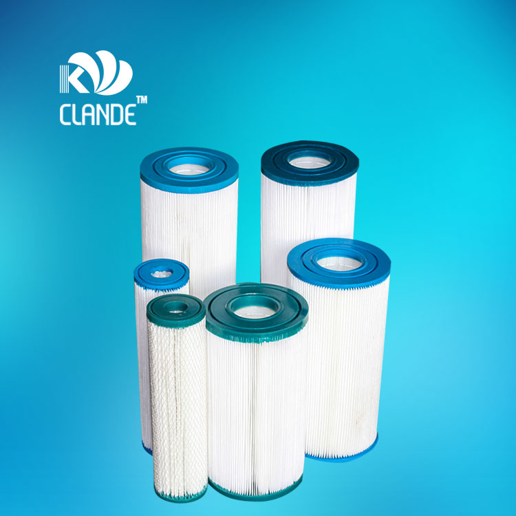 professional factory for Pleated Filter Element -