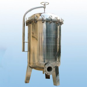OEM/ODM Manufacturer Remove Molten Iron Filter Cartridge -