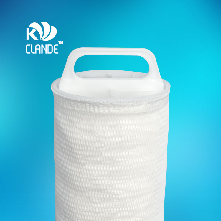 Hot New Products Pp Folded Water Filter -